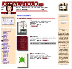 Joyalstack.com - Magic Books