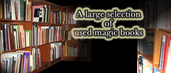 Magic Book Library